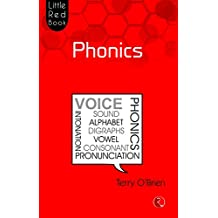 Phonics: Little Red Book (Series)