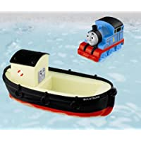 Fisher-Price My First Thomas the Train Thomas & Bulstrode...