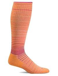 Sockwell Circulator Sock - Women's Tangy Small/Medium