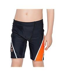 Aivtalk Boys Swiming Trunks UPF 50+ Sun Protective Aivtalk Boys Swim Shorts