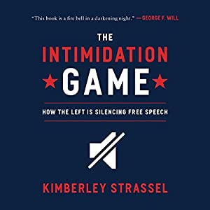 The Intimidation Game Audiobook