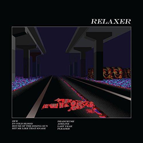 Alt-J – Relaxer (2017) [FLAC]