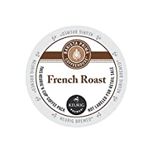 Barista Prima Coffeehouse French Roast K-Cups 96ct by Barista Prima