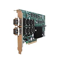 NetApp 2-Port X1008A-R6 10GbE NIC with 2x XFP FC Fiber Channel PCI-E 111-00293