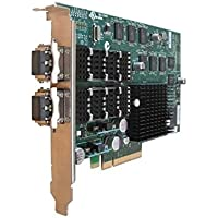 NetApp 2-Port X1008A-R6 10GbE NIC with 2x XFP FC Fiber Channel PCI-E 111-00293