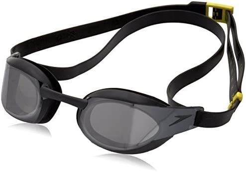 Speedo fastskin3 Elite Mirro赤 Goggles by Speedo