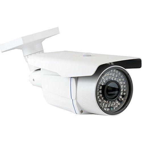 1/3 Sony Ccd Waterproof Surveillance Security Camera - 8
