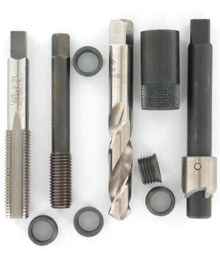 TIME-SERT 1/2 - 20 SAE Drain Plug Repair Kit