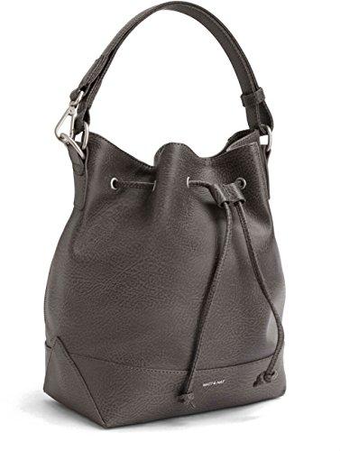 Dwell Livia Matt Carbon Nat Bucket and Bag fw7FxPy0qU