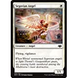Magic: The Gathering - Segovian Angel - Modern Horizons