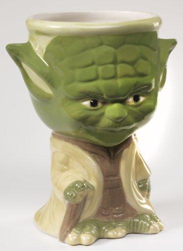 Yoda Ceramic (Star Wars - Yoda - Ceramic Goblet (mug))