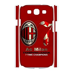 AC Milan--phone case cover For Samsung Galaxy S3 I9300