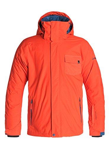 Quiksilver Mens Winter Jacket - 6