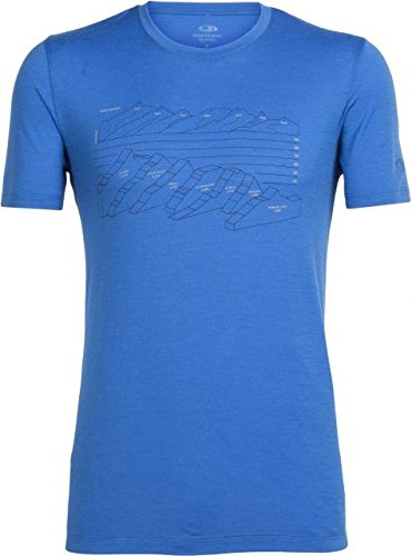 Icebreaker Mens Tech T-shirt - 3