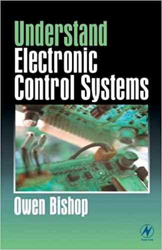 Understand Electronic Control Systems: Amazon.co.uk: Owen Bishop B ...