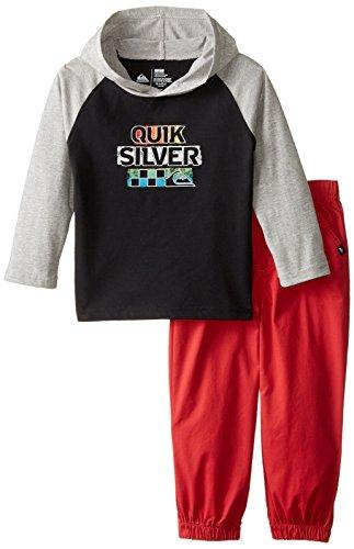 Quicksilver Boys Pants - 6