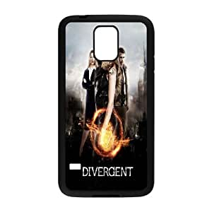 Custom Case Divergent for Samsung Galaxy S5 O3S5238182