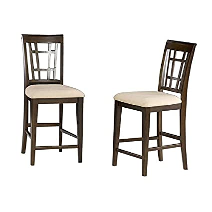 Magnificent Amazon Com Leo Amp Lacey 25 5 Counter Stool In Machost Co Dining Chair Design Ideas Machostcouk