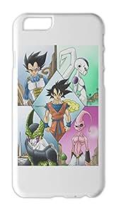 Dragon Ball Z Villians Iphone 6 plus case