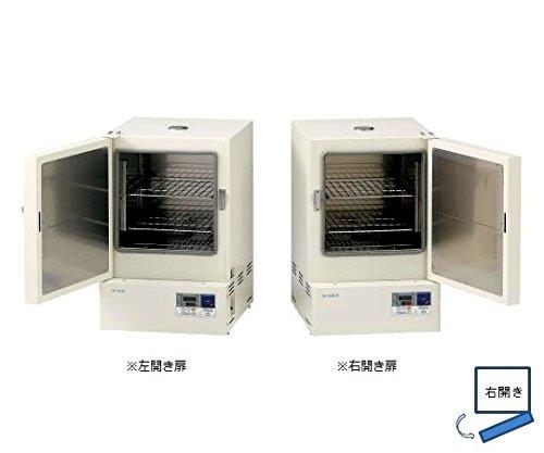 アズワン1-9000-15定温乾燥器強制対流方式(右開き扉)窓付OFW-450S-R B07BD2Y4ZQ