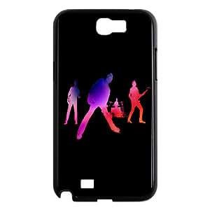 Generic Case U2 For iPhone 5C Q2A2218663