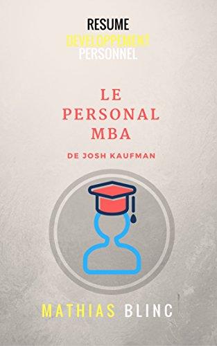 personal mba kaufman - 8