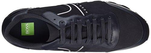 Uomini Athleisure Capo Parkour_runn_nult Sneaker Blu (blu Scuro)