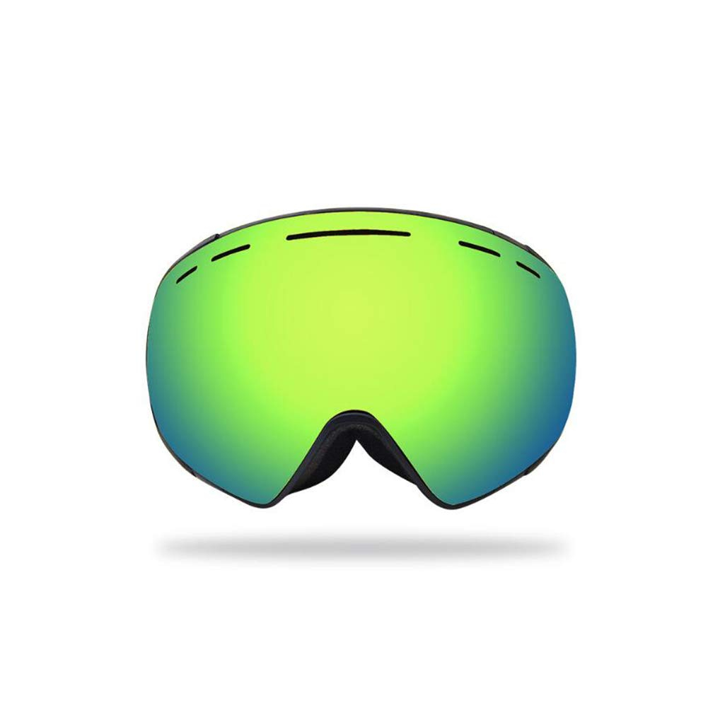 He-yanjing Ski Goggles Winter Snow Sports Snowboard