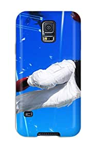 TfEHeJP6534rDIwJ Faddish Mirror's Edge Pc Game Case Cover For Galaxy S5