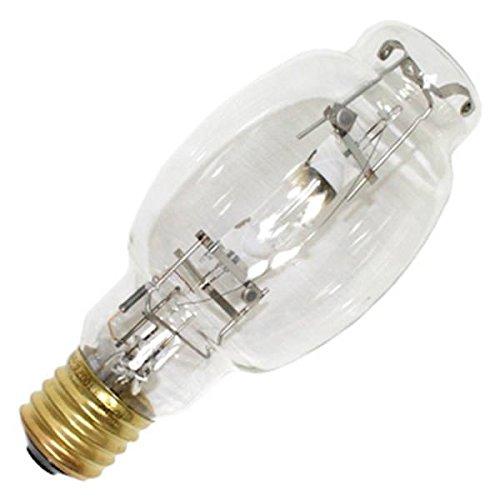 EYE Lighting 50200 M250X/U Mogul Screw Base Lamp, BT28, Metal Halide Universal Burn, 250W, 21,500 Lumen ()