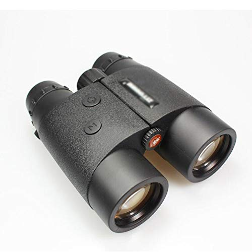 Binoculars, Double Cylinder Laser Range Finder Telescope BP1