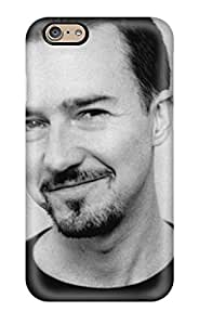 Sanp On Case Cover Protector For Iphone 6 (edward Norton )