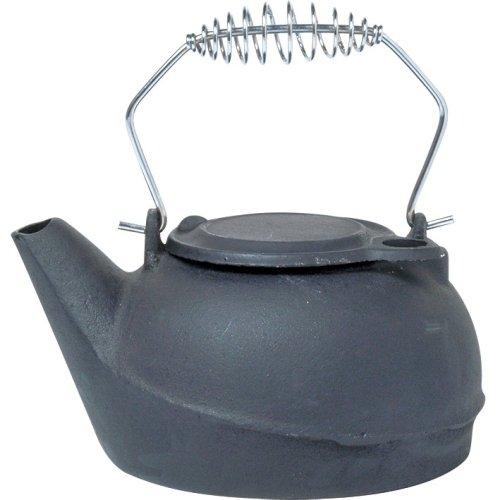 """Panacea Humidifier 8 """" W X 9 """" H Black, Cast Iron 2.5 Qt."""