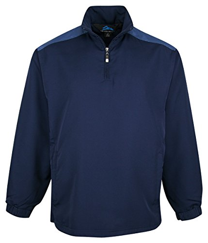 Quarter Zip Windshirt - 6