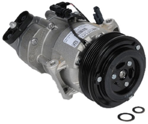 - ACDelco 15-22226 GM Original Equipment Air Conditioning Compressor and Clutch Assembly