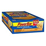 PowerBar ProteinPlus 20g Peanut Butter Cookie For Sale
