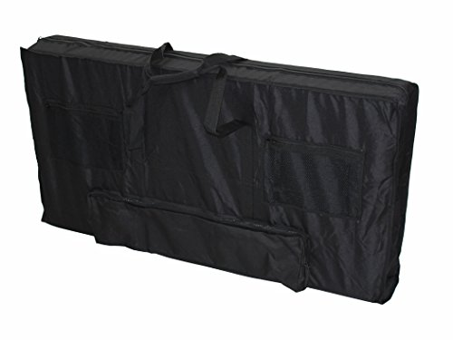 World Outdoor Products Tall Director Chair ZIPPERED STORAGE BAG! CHAIR NOT INCLUDED! by World Outdoor Products