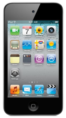 ZAGG invisibleSHIELD for iPod touch 2G, 3G (Full Body)