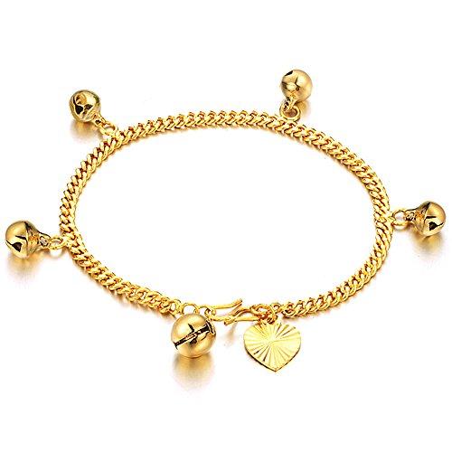 OPK Jewelry Fashion 18k Gold Plated Women