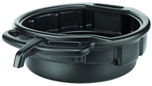 Plews 75-762 Plastic Drain Pan Container