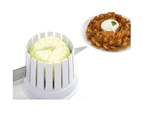 Easy Flowering Onion Cutter - 5