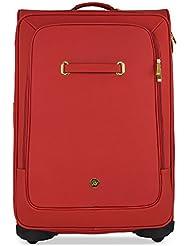 Joy Mangano Christie X-Large Dresser, Red