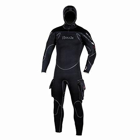 Hollis Traje Semiseco Neo Tek - XL: Amazon.es: Deportes y ...