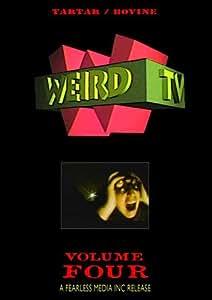 WEIRD TV - Volume Four