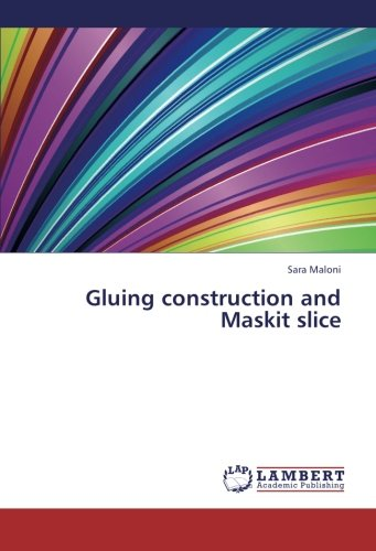 Descargar Libro Gluing Construction And Maskit Slice Maloni Sara