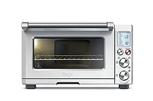 SAGE The Smart Oven Pro horno 2400 W, 28 x 47 x 32 cm: Amazon.es ...