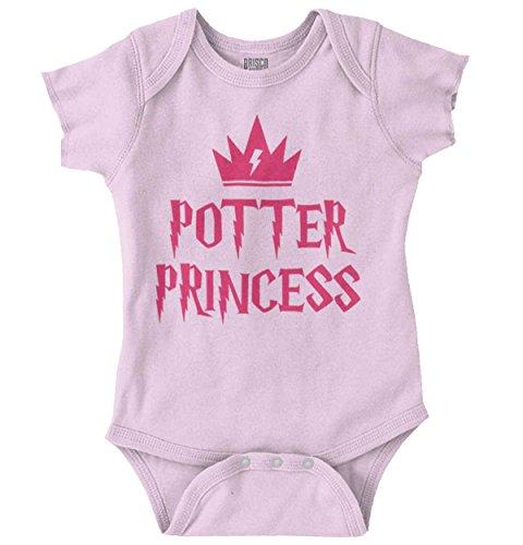 Brisco Brands Princess Cute Shirt Wizard Witch by Brisco Brands