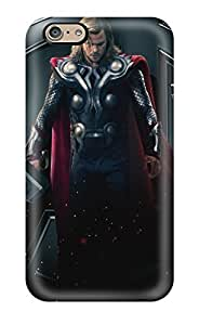 Forever Collectibles The Avengers 81 Hard Snap-on Iphone 6 Case