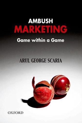 Ambush Marketing: Game Within a Game