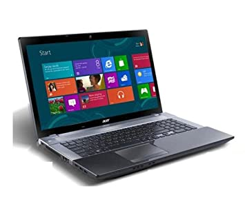 Acer Aspire V3-771G Intel Chipset Windows 7 64-BIT